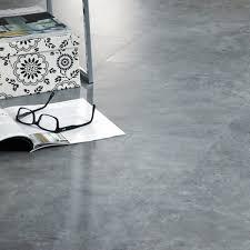 aqua tile professional concrete perlato click vinyl flooring