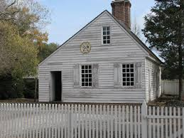 learning american history in colonial williamsburg family on the
