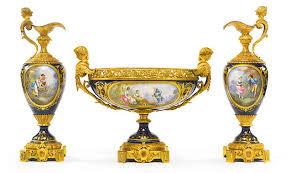 Sevres Vases For Sale Sevres Porcelain Vases U0026 French Porcelain Vases Buyers