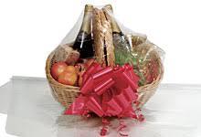shrink wrap gift paper 75ga pvc centerfold shrink rolls gift basket