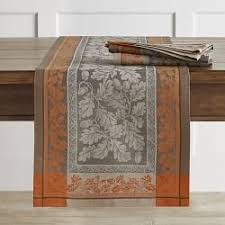 Coffee Table Runners Table Runners Williams Sonoma