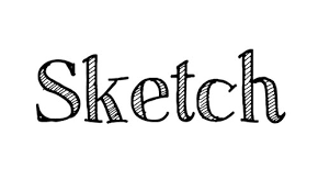 sketches for handwriting font sketches www sketchesxo com