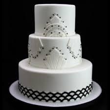 black and white wedding cakes black white wedding cakes twirl new york