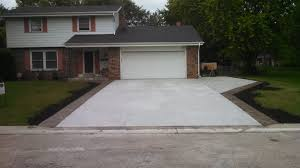 fresh ideas driveway ideas on a budget agreeable best driveway for
