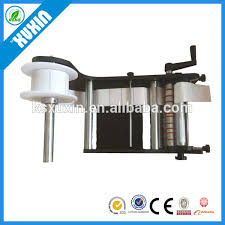 manual labeling machine manual labeling machine suppliers and