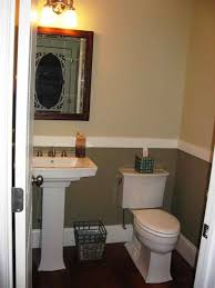 Guest Bathroom Ideas Half Bathroom Ideas Brown Wpxsinfo