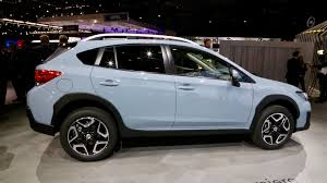 subaru crosstrek lifted 2018 subaru crosstrek preview autozaurus