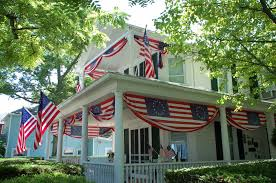 natural beauty style picsdecor com decorating with red white and blue