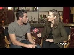 Vanity Fair Cover Shoot Jake Gyllenhaal Behind The Scenes Interview At His Vanity Fair
