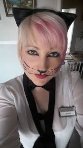Cat Whiskers For Halloween Makeup by Manga And Anime Maniac Mishibox October Unboxing U0026 Review