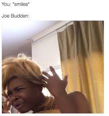 Joe Budden Memes - hey jay versace angry joe budden know your meme