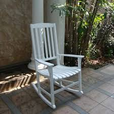 Mainstays Patio Furniture by Mainstays Outdoor Double Rocking Chair White Seats 2 Double