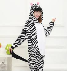 Halloween Costumes Zebra Cheap Zebra Halloween Costume Women Aliexpress