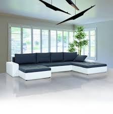 wohnlandschaft u form mit schlaffunktion xxl wohnlandschaft porto u form sofa mit schlaffunktion farb und
