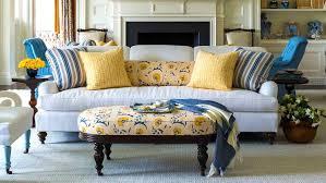crosby double sided sofa u2014 lee ann thornton interiors