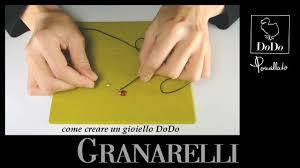 costo dodo pomellato come si crea un gioiello dodo tutorial gioielleria granarelli