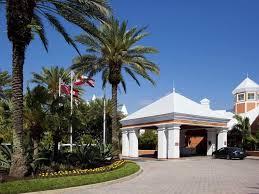 Marriott Grande Vista Orlando Resort Map by Hotel Best Vacation