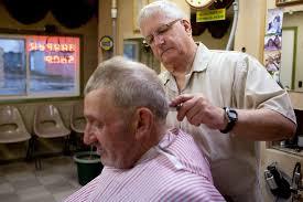 surviving salons 12 barbershops still open news the register