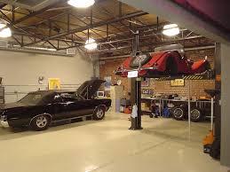 Workshop Garage Plans Others Ultimate Workshop Garage Woodshop Garage Workshop
