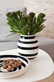 Striped Vase Black And White Striped Vase Black White Striped Vase Find Black
