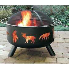 fire table cover rectangle propane fire pit covers portable propane fire pits outdoor fire pit
