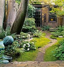 brilliant shady backyard landscaping ideas shade garden ideas