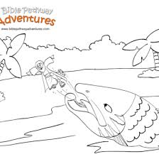 jonah coloring page coloring pages archives page 3 of 5 bible pathway adventures
