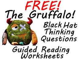 the gruffalo by ajames teaching resources tes