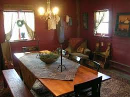 Dining Room Table Decoration Best 25 Primitive Dining Rooms Ideas On Pinterest Prim Decor