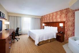 chambre avec bain a remous hôtels du centre ville d orlando hôtel courtyard orlando downtown