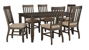 ashley dresbar dining set dream rooms furniture