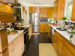 interior kitchen photos kitchen layouts before and after hgtv