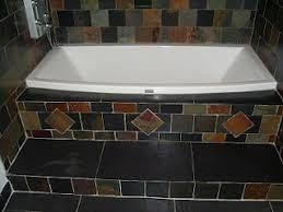 Bathroom Slate Tile Ideas 10 Best Bathroom Slate Ideas Images On Pinterest Master