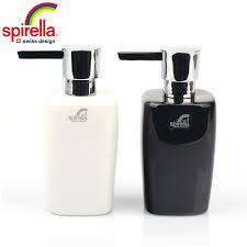 buy switzerland spirella pressed ceramic shampoo hand sanitizer