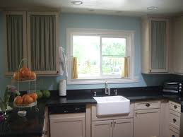 curtains for kitchen cabinets fabric project 1 kitchen cabinet curtains whisker graphics