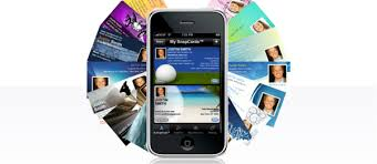 App To Scan Business Cards 5 Business Card Apps To Move Your Contacts Into The Digital Age