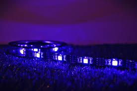 Purple Led Light Strips by Victsing Led Light Strip Review