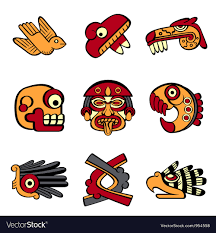 images aztec symbol for family