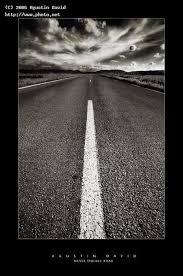 Seeking Ending Never Ending Road
