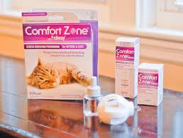 Comfort Zone With Feliway I Want To Believe Pheromones Work Taildom