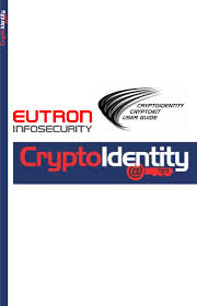 aaa usb key crypto identity user manual users manual eutronsec s p a