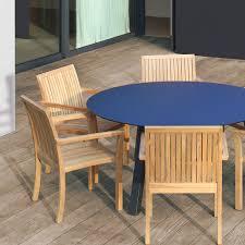 royal botania puriz teak garden dining chair luxury teak garden sets