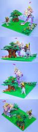 396 best lego star wars images on pinterest lego star wars