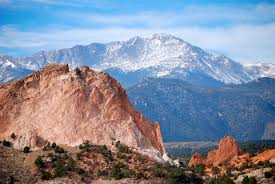 Garden Of Rocks by Pikes Peak Granite Wikipedia