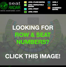 Nia Floor Plan by O2 Arena North Greenwich London Seatradar Com