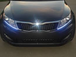 Auto Led Light Strips Add On Led Light Strips What Do You Think Kia Forum