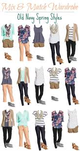 Perfect For The Office On by Old Navy Mix And Match Wardrobe For The Office Style On