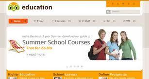 joomla education templates 23 best education joomla templates 2017 jooexplorer
