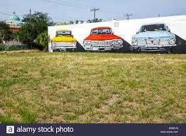 west palm beach florida wall mural classic cars art stock photo stock photo west palm beach florida wall mural classic cars art