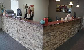 Dental Office Front Desk Office Gallery Cardinal Dental Dr Ulrich St Peters Mo